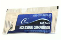 Термопаста 0.5g. Heatsink Compounds soft pak