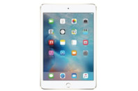 Планшет Apple A1538 iPad mini 4 Wi-Fi 128Gb Gold (MK9Q2RK/A)