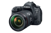 Цифровой фотоаппарат Canon EOS 6D MKII kit 24-70 L IS (1897C028)