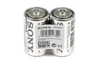 Батарейка R14 Sony New Ultra 1,5V 1шт