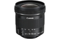 Объектив Canon EF-S 10-18mm f/4.5-5.6 IS STM (9519B005)