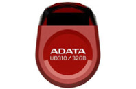 USB флеш накопитель A-DATA 32GB UD310 Red USB 2.0 (AUD310-32G-RRD)