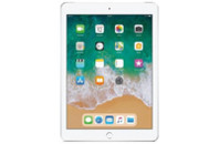 Планшет Apple A1954 iPad WiFi 4G 32GB Silver (MR6P2RK/A)