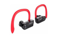 Наушники AWEI T2 Twins Earphones Red (F_53651)