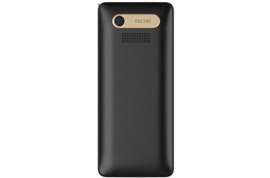 Купить Мобильный телефон TECNO T349 Dark Black