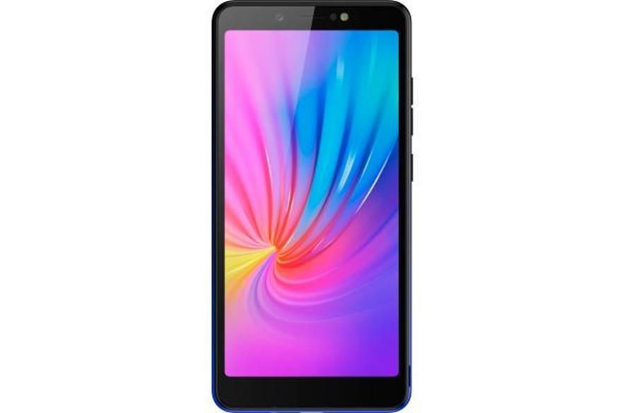 Мобильный телефон TECNO KB2J (POP 2S Pro) 2/32Gb Nebula Black (4895180743658)