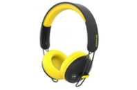Наушники AWEI A800BL Black-Yellow (F_53662)