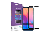 Стекло защитное MakeFuture Xiaomi Redmi 8A Full Cover Full Glue (MGF-XR8A)