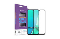 Стекло защитное MakeFuture Oppo A9 2020 Full Cover Full Glue (MGF-OPA920)