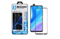 Стекло защитное BeCover Huawei P Smart Pro Black (704613)
