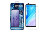 Стекло защитное BeCover Huawei P Smart Pro Crystal Clear Glass (704614)