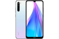 Мобильный телефон Xiaomi Redmi Note 8T 3/32GB Moonlight White