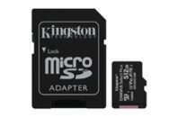 Карта памяти Kingston 512GB microSD class 10 A1 Canvas Select Plus (SDCS2/512GB)