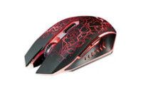 Мышка Trust GXT 107 Izza Wireless Optical Gaming Mouse (23214)
