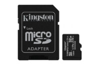 Карта памяти Kingston 2x32GB microSD class 10 U1 V10 A1 Canvas Select Plus (SDCS2/32GB-2P1A)