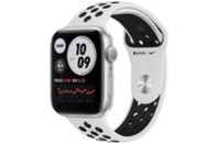 Смарт-часы Apple Watch Nike SE GPS, 44mm Silver Aluminum Case with Pure Plati (MYYH2UL/A)