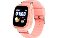 Смарт-часы Gelius Pro Care (PK004) LTE/VoLTE/Temperature Pink kids watch GPS (Pro Care (PK004) (Temperature) Pink)