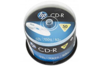 Диск CD HP CD-R 700MB 52X 50шт Spindle (69307/CRE00017-3)